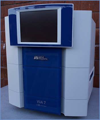 StepOne Real-Time PCR